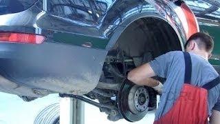 Тент автомобильный Форд Фокус 2